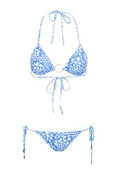 Miami Fan Blue Bikini €215 http://seagreen.ie/products-page/swimwear/melissa-odabash-19/