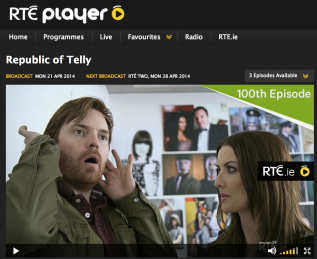 Republic of Telly
