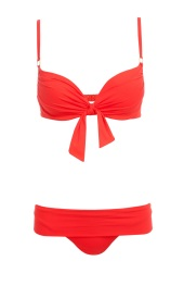 Tortola Red Bikini €220 http://seagreen.ie/products-page/swimwear/melissa-odabash-21/