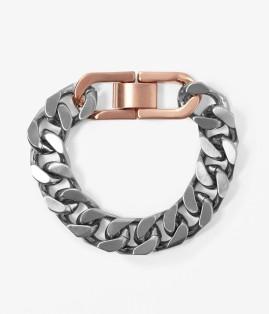 Contrast Clasp Bracelet €25 - http://www.cosstores.com/ie/Shop/Women/Jewellery/Contrast_clasp_bracelet/10672540-12065780.1#14697519