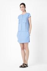 Dropped Waist Dress €41 - http://www.cosstores.com/ie/Shop/Women/Dresses/Dropped_waist_dress/46881-12547059.1#c-85342