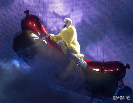 Miley Bangerz Tour