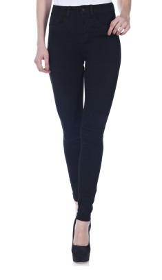 ONLY €34.95 - Caroline High Waisted Jeans http://only.com/only/jeans-stretch/caroline-skinny-hw-jeans-black/15085312,en_GB,pd.html