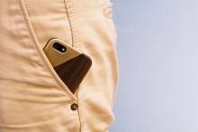 Clic Metal iPhone 5/5S Case €69.99 - http://thehubmarketplace.com/mens/mens-gadgets/CLIC-SVR-MT-5-5S