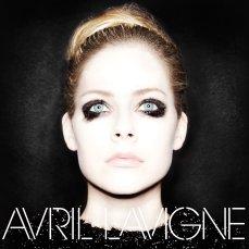 """Avril Lavigne """"Avril Lavigne"""""""