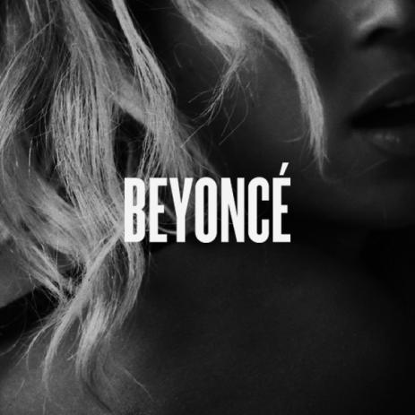 """Beyoncé """"Beyoncé"""""""
