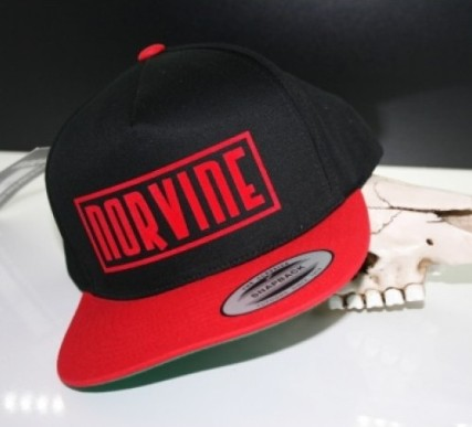 Classic 5-panel Snapback Cap €29.99 - http://thehubmarketplace.com/mens?product_id=1159