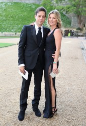 Jamie Hince & Kate Moss