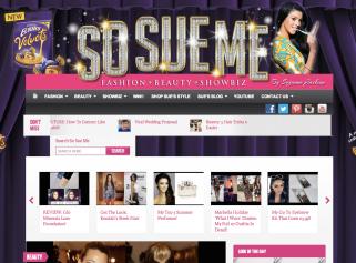 So Sue Me blog