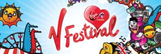 V Festival, Hylands Park - http://www.vfestival.com/