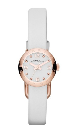 Marc by Marc Jacobs €149 - http://www.fields.ie/watches/marc-by-marc-jacobs/marc-by-marc-jacobs-ladies-amy-watch-10563.html