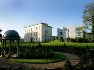 Dunboyne Castle Hotel & Spa http://www.dunboynecastlehotel.com/