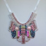 Glitz N Pieces €22 - http://glitznpieces.ie/product/lake-sunset/