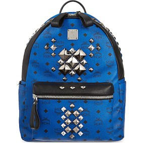 MCM €664.42 - Brock medium backpack http://bit.ly/killerfashion-5