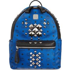 MCM €664.42 - Brock medium backpack http://bit.ly/killerfashion-5