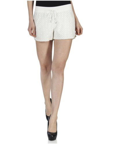 ONLY €34.95 - Lace Shorts http://bit.ly/1pZe3RS