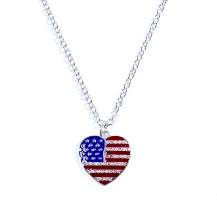 Claires Accessories €5.95 - American Chick Necklace http://bit.ly/TEOOJE
