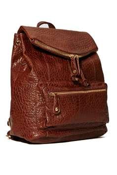 Nasty Gal €40.26 - Simone Backpack http://bit.ly/KillerFashion-NastyGal