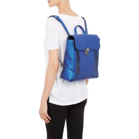 3.1 Phillip Lim €654.26 - Pashli Backpack http://bit.ly/killerfashion-pl