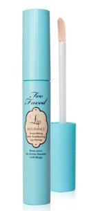 Too Faced €21 - Lip Insurance http://bit.ly/1mTKqSV