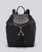 Tory Burch €461.28 - Thea Backpack http://bit.ly/KillerFashion-2