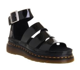 Dr. Martens €114 - Shore Clarissa Chunky Strap Sandal http://bit.ly/1tBywON