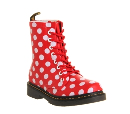 Dr. Martens €108 - Drench Welly http://bit.ly/1r94RLb