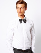 ASOS €14.08 - Oversized Bow Tie http://bit.ly/1pgWqhn