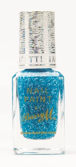 Barry M €5.99 - Confetti Nail Paint http://bit.ly/1mWtsTR