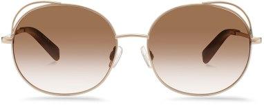 Karlie Kloss X Warby Parker €107 - Clara http://bit.ly/1p4ve5o