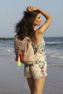 Deux Lux €98.67 - Karma Backpack http://bit.ly/KillerFashion-1