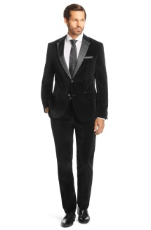 Hugo Boss €732 - Joel/Linos Slim fit dinner jacket http://bit.ly/1xcrzUp