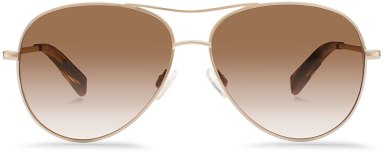 Karlie Kloss X Warby Parker €107 - Julia http://bit.ly/1qRo588