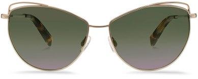 Karlie Kloss X Warby Parker €107 - Marple http://bit.ly/1sAKzyc
