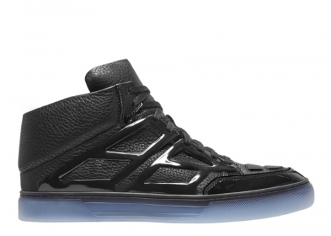 Alejandro Ingelmo €409 - Tron Sneakers http://bit.ly/1nDa8el
