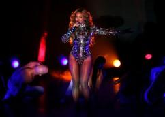 Beyoncé Month http://bit.ly/1BhS5PL