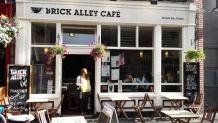 Brick Alley Café