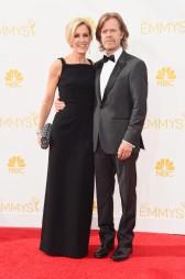 Felicity Huffman & William H Macy