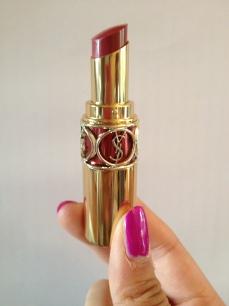 YSL - Rouge Volupté Lipsticks