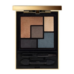 YSL €55 - Couture Palette Collector http://bit.ly/1qTTdrm