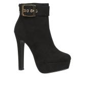 ALDO €100 - Disantis Ankle Boots http://bit.ly/YHWrBJ