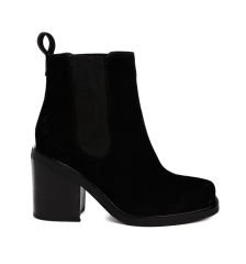 ASOS €85.31 - Escape Plan Leather Chelsea Ankle Boots http://bit.ly/10fBi3a