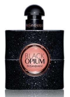 YSL from €58 - Black Opium Eau de Parfum http://bit.ly/ZwL7tf