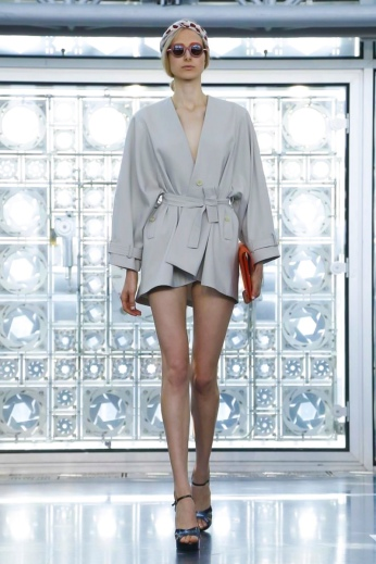 Christine Phung, Ready to Wear Collection, Spring Summer 2015 in Paris