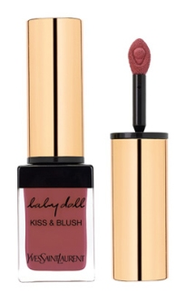 YSL €29 - Baby Doll Kiss & Blush in #10 Nude Insolent http://bit.ly/1u1Yb7b