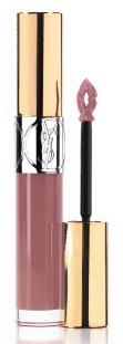 YSL €25 - Gloss Volupté in #210 Beige Nu http://bit.ly/1n5e9s0