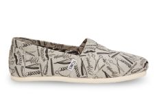 Toms €53 - Grey Barber Shop Women's Classics http://bit.ly/1nVMUD3