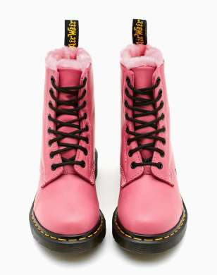 Dr. Martens €150 - Serena Boots http://bit.ly/1EX4TOI