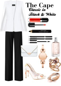 Classic in Black & White http://polyv.re/1usMwsA