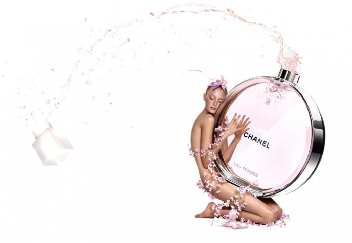 Chanel from €60 - Chance Eau Tendre http://bit.ly/1s60tQ4